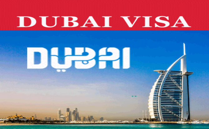 Dubai Free VISA Permit and Job – Apply Now