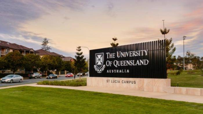 5000$ worth Scholarship by University Of Queensland, Australia