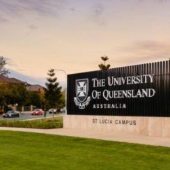 International Rapid Switch Initiative Scholarships At University Of Queensland – Australia