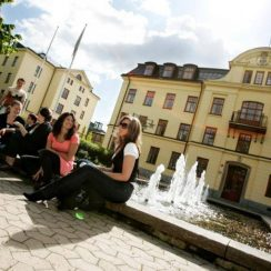 75% International Scholarships At University Of Gävle – Sweden 2018