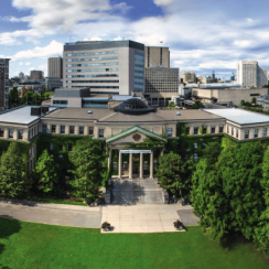 International Experience Scholarships At University Of Ottawa – Canada 2019