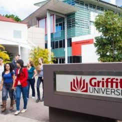 50% Remarkable Scholarships At Griffith University – Australia 2018
