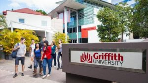 50% Remarkable Scholarships At Griffith University - Australia 2018