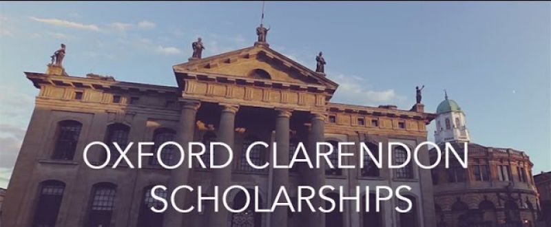 Clarendon Fund Scholarships for South Africans at University of Oxford