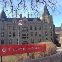 International President Scholarships At University Of Winnipeg – Canada 2018