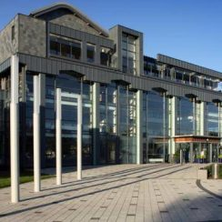 International Excellence Scholarships At University of Bolton – UK 2018