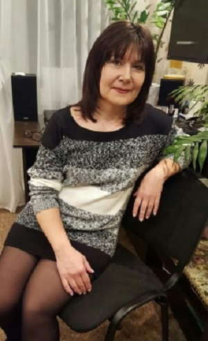 Real Sugar Mummy Dating Site: Old Women looking for Men