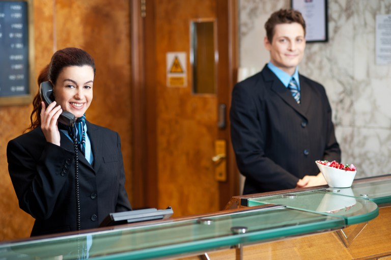 Reception Agent Job In Dubai – Apply Now
