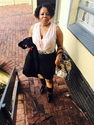 Rich South African Sugar Mummy