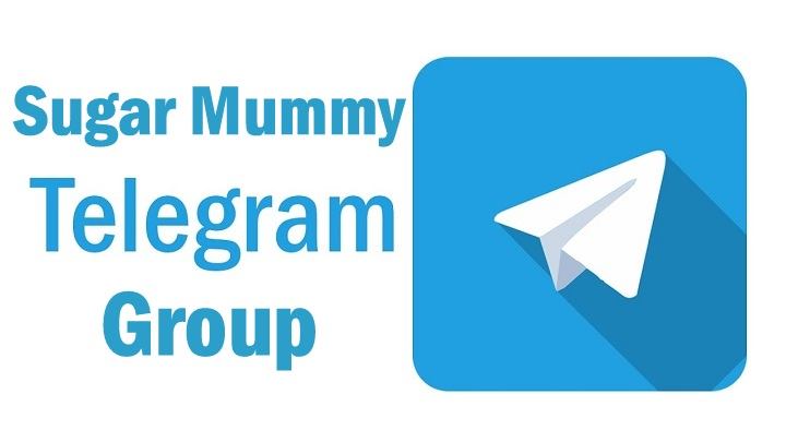 How to Join a Sugar Mummy Telegram Group