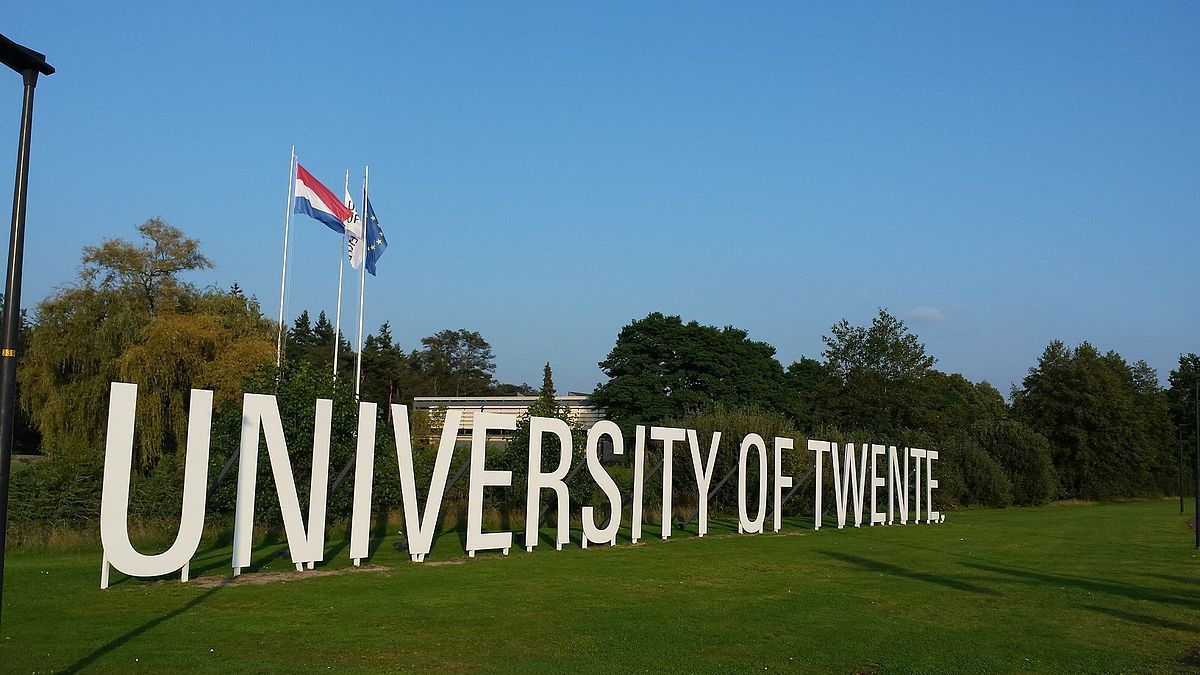 50 Spaces Available at University of Twente Scholarships (UTS)