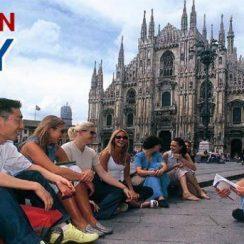 Study In Italy: Management Of Sustainable Development Goals Scholarship Program