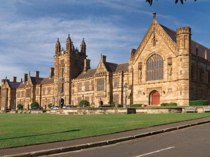 Future Leaders Scholarships of $60,000 At University Of Sydney, Australia 2019