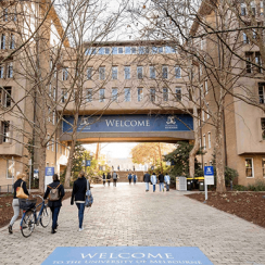 Janet Clarke Hall Women's Scholarships At University Of Melbourne – Australia