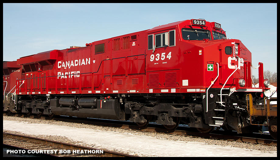 Latest Jobs at Canadian Pacific (CP) Railway – Apply Now