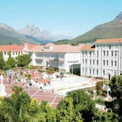 Arts & Social Sciences Scholarships At Stellenbosch University – South Africa 2018