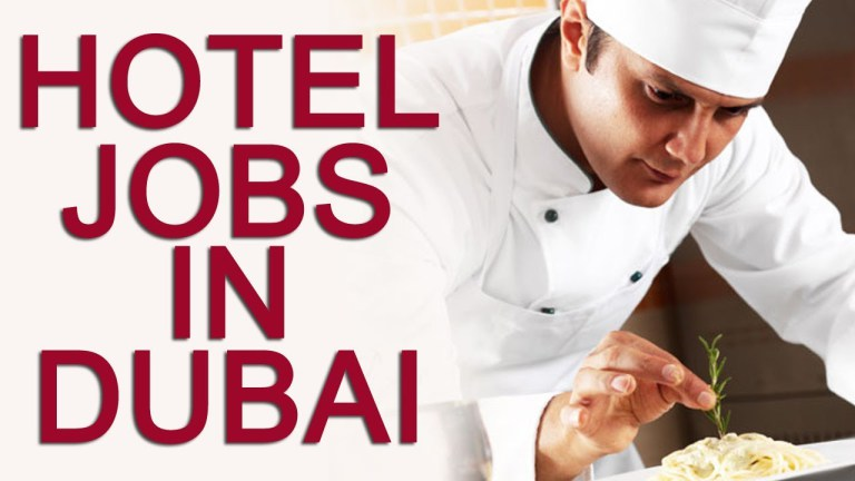 Hilton hotels and Resorts Urgently Required staff – Apply now
