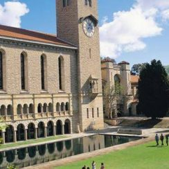 Sir Eric Smart Scholarships At University Of Western Australia 2018