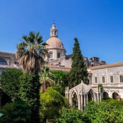 International Scholarships At University Of Catania – Italy 2018