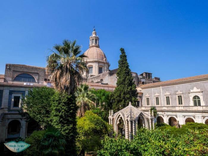 International Scholarships At University Of Catania - Italy 2018