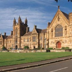 Fully Funded Future Leaders Scholarships At University Of Sydney – Australia 2019