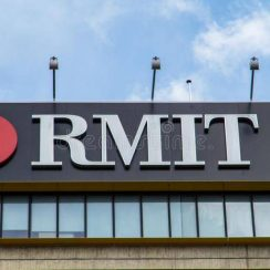 RMIT University International Scholarships – Vietnam 2018