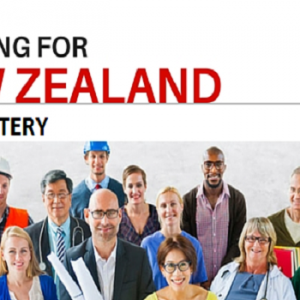 Visa Lottery: New Zealand Opens Portal For Visa Lottery Application