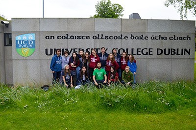 Global Excellence Scholarships For African Students At University College Dublin, Ireland - 2018