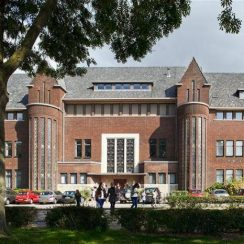 2019 Zuyd University Of Applied Sciences International Scholarships – Netherlands