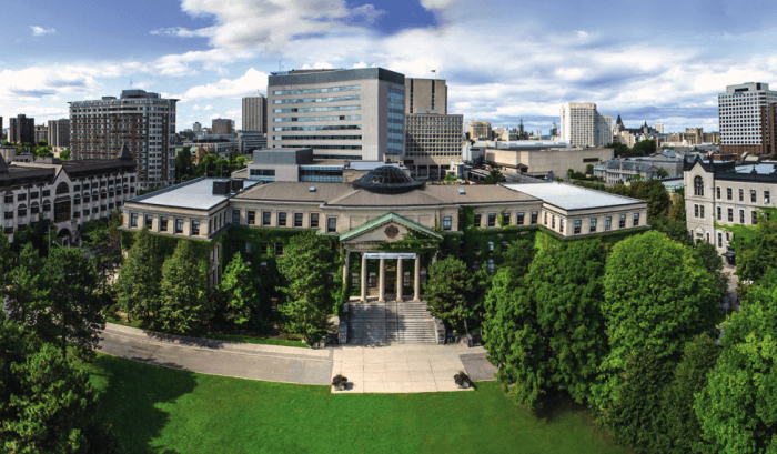 University Of Ottawa, Canada Offers $6000 Worth Scholarship – 2019