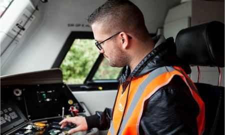 Qualified Train Driver At Carmarthen Needed – Apply Now