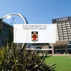 HDR Architecture Scholarships At University Of New South Wales – Australia