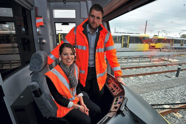 Trainee Train-Driver Job In Carmarthen, UK – Apply Now