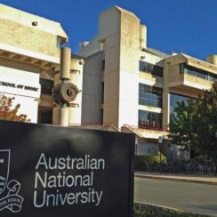 International Excellence Scholarships At Australian National University – Australia 2019