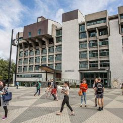 University Of Canterbury Engineering International Scholarships – New Zealand 2019