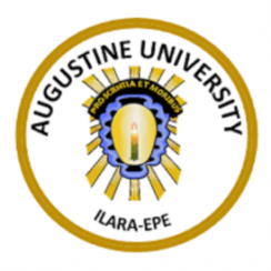 AUGUSTINE UNIVERSITY POST UTME / ADMISSION SCREENING FORM