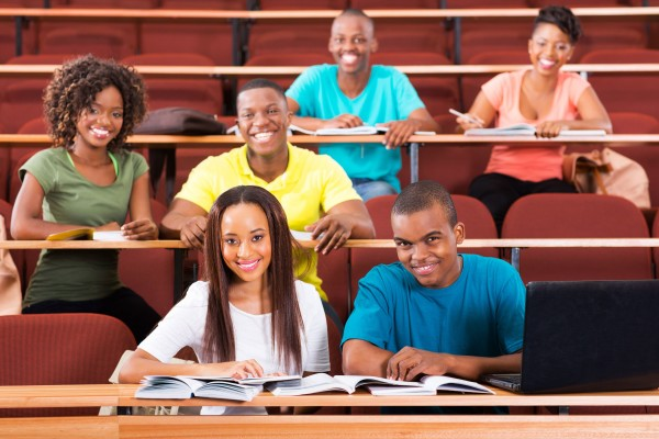 African Students