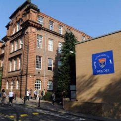 Gbowee Peace Foundation Africa Scholarships At University Of Dundee, UK 2019