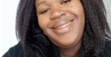 South African Sugar Momma Is Online