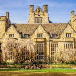 Yale Young Global Scholarships At Yale University – USA 2019