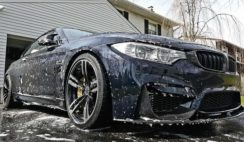 Car Washer Job available with income up to $500 weekly