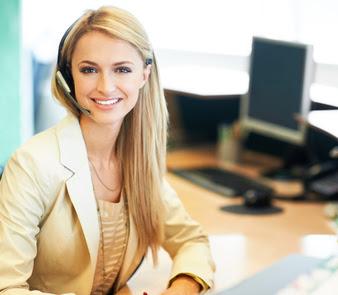 Dealer Receptionist Job In UK