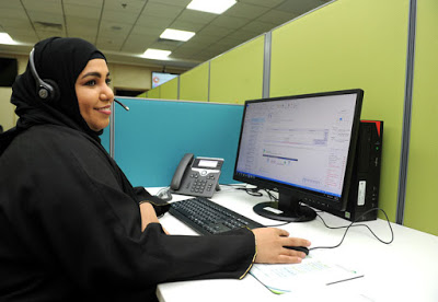 UAE National – Call Centre Agents Wanted In Dubai