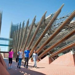 2019 Overseas Partner Scholarships At Edith Cowan University – Australia
