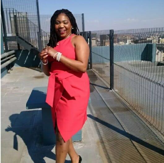 Johannesburg Sugar Momma