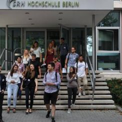 8forYou Scholarships At SRH Hochschule Berlin – Germany 2018