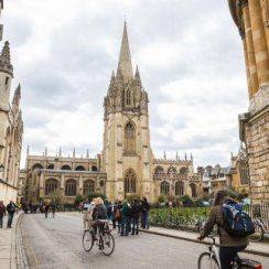 2019 Departmental Taught Scholarships At University Of York – UK