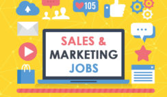 Sales and Marketing Job Hiring in Dubai