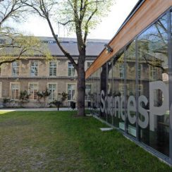 120 MasterCard Foundation Scholarships At Sciences Po, France 2019