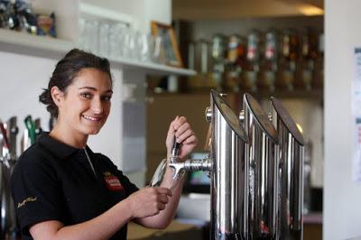 Bar Attendants Job Openings In USA
